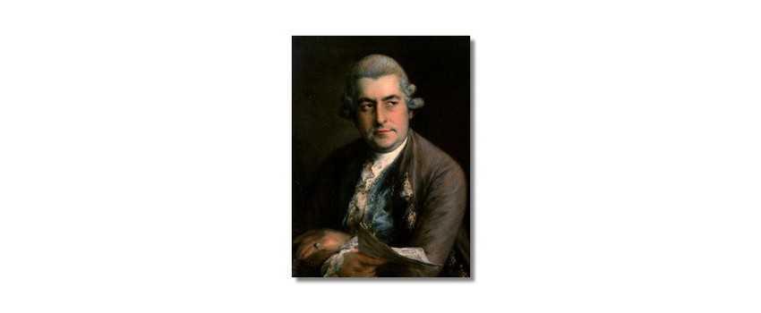 Viola Compositions of Johann Christian Bach | Animato Strings