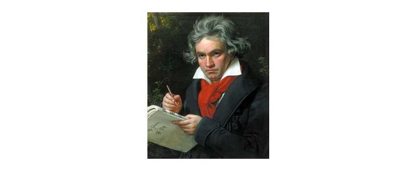 Viola Compositions of Ludwig van Beethoven | Animato Strings