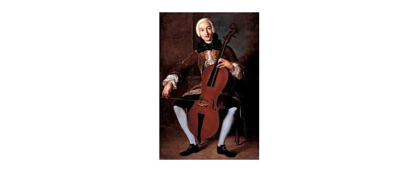Viola Compositions of Luigi Boccherini | Animato Strings