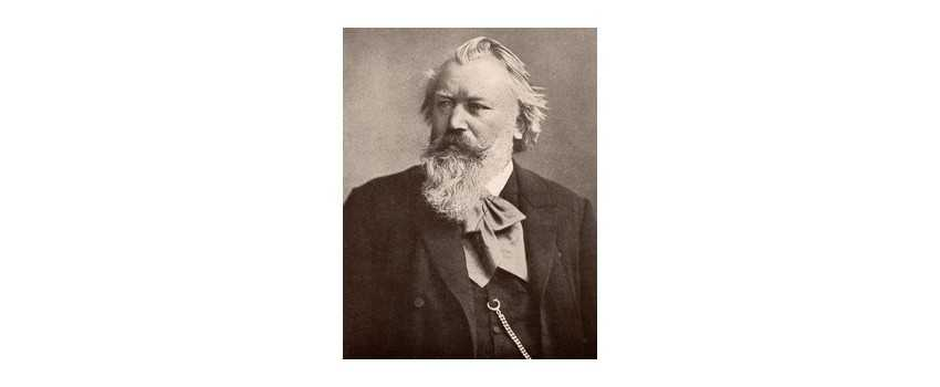 Viola Compositions of Johannes Brahms | Animato Strings