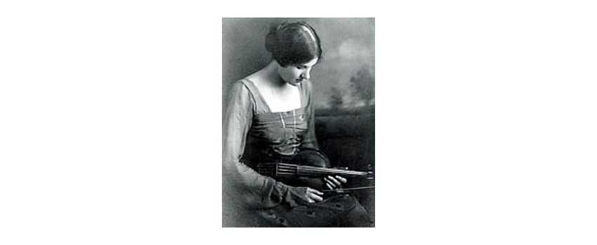 Viola Compositions of Rebecca Clarke | Animato Strings