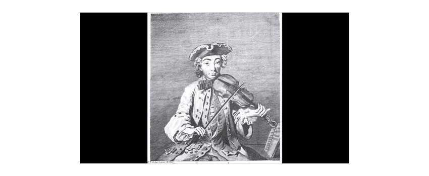 Viola Compositionsof Michel Corrette | Animato Strings