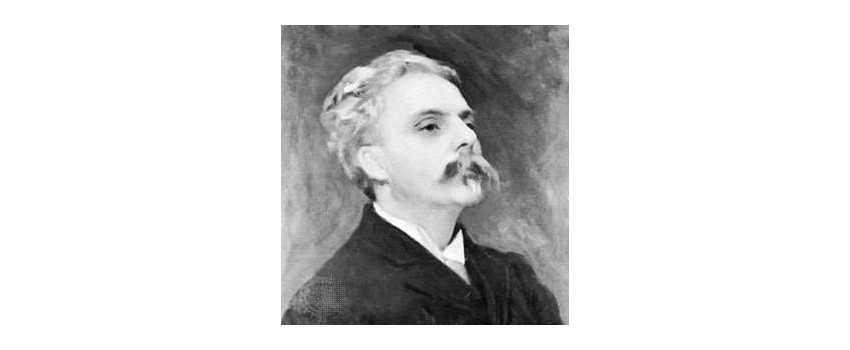 Viola Compositions of Gabriel Fauré | Animato Strings