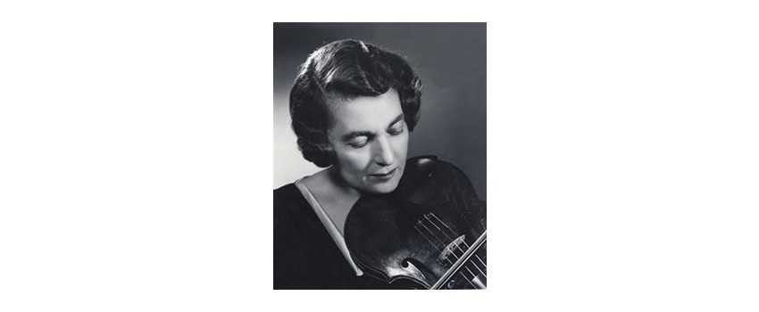 Viola Compositions of Lillian Fuchs | Animato Strings