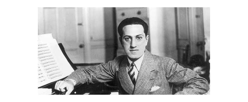 Viola Compositions of George Gershwin | Animato Strings