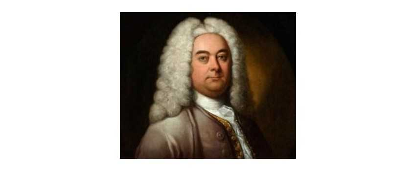 Viola Compositions of George Frideric Handel | Animato Strings