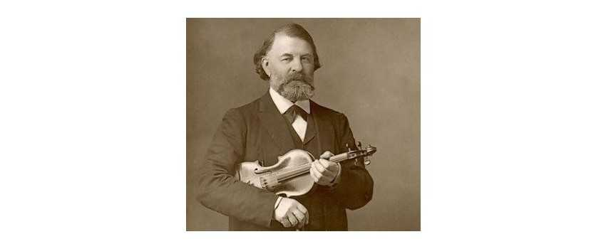 Viola Compositions of Joseph Joachim | Animato Strings