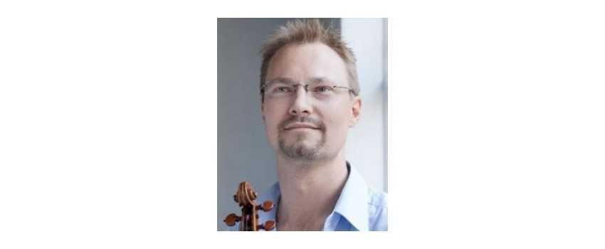 Viola Compositions of Matthew Jones | Animato Strings