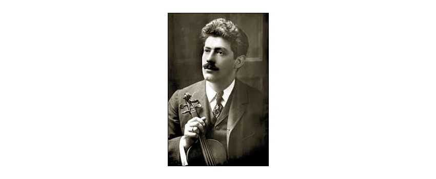 Viola Compositions of Fritz Kreisler | Animato Strings