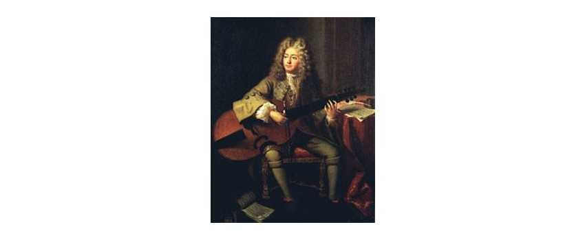 Viola Compositions of Marin Marais | Animato Strings