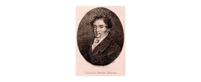 Viola Compositions of Jacques Féréol Mazas | Animato Strings