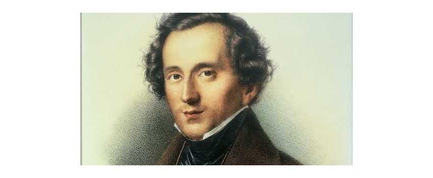 Viola Compositions of Felix Mendelssohn | Animato Strings