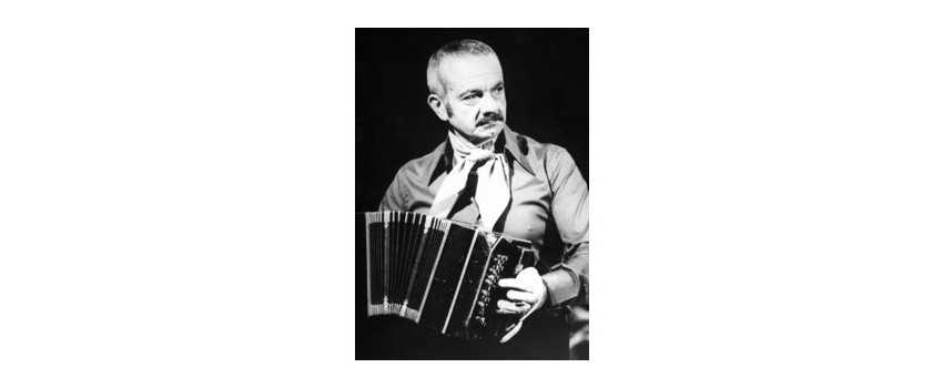 Viola Compositions of Astor Piazzolla | Animato Strings