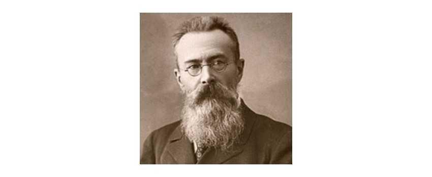 Viola Compositions of Nikolai Andreyevich Rimsky-Korsakov | Animato Strings