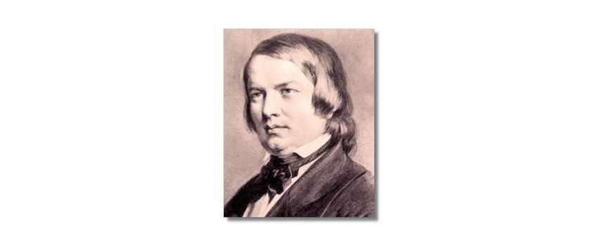 Viola Compositions of Robert Schumann | Animato Strings