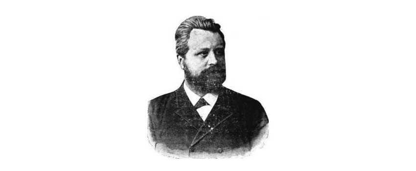 Compositions of Bohemian Violist Hans Sitt