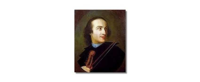 Viola Compositions of Giuseppe Tartini | Animato Strings