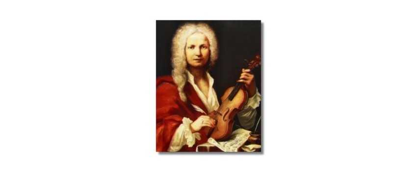 Viola Compositions of Antonio Vivaldi | Animato Strings