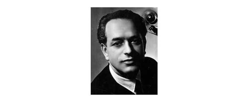 Cello Compositions of Gaspar Cassadó | Animato Strings