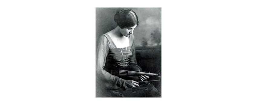 Cello Compositions of Rebecca Clarke | Animato Strings