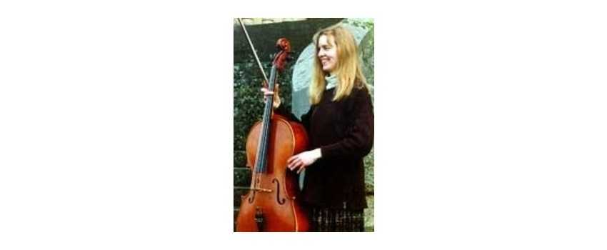 Cello Compositions of Ingrid Guymer | Animato Strings