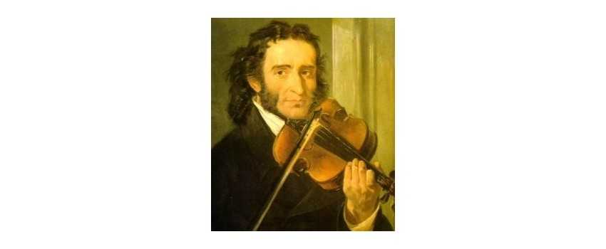 Cello Compositions of Niccolò Paganini | Animato Strings
