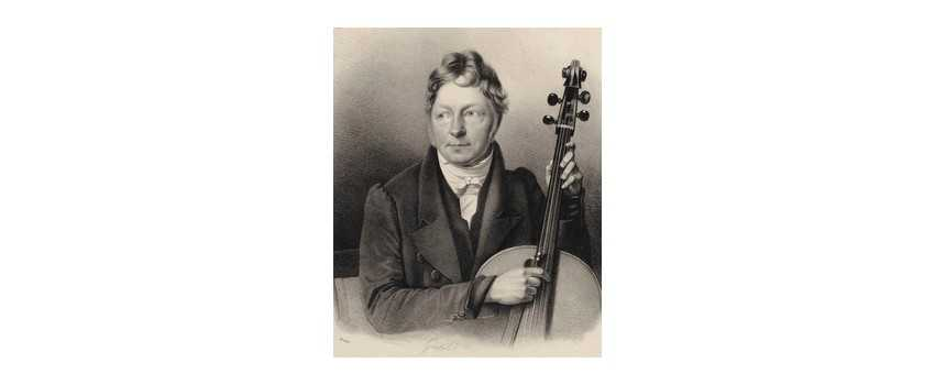 Cello Compositions of Bernhard Romberg | Animato Strings