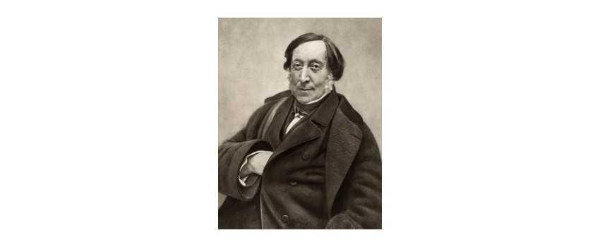 Cello Compositions of Gioachino Rossini | Animato Strings