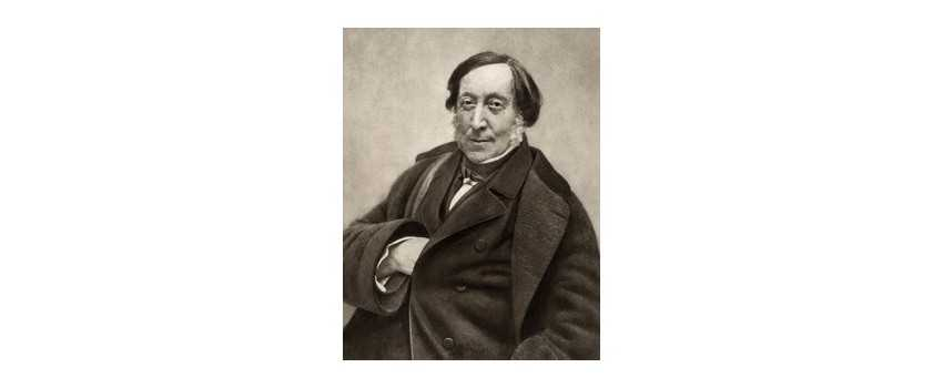 Cello Compositions of Gioachino Rossini | Animato Strings