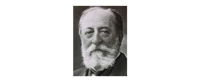 Cello Compositions of Camille Saint-Saëns | Animato Strings