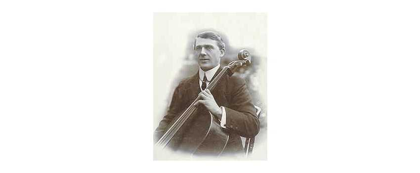Cello Compositions of William Henry Squire | Animato Strings