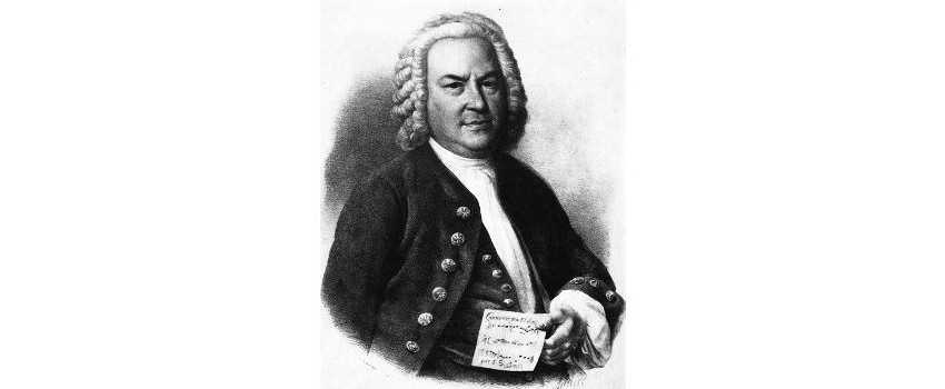 Double Bass Compositions of Johann Sebastian Bach | Animato Strings