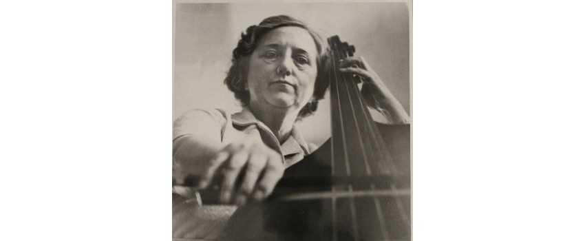 Double Bass Compositions of Ida Carroll | Animato Strings