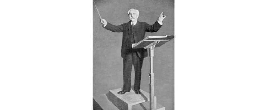 Double Bass Compositions of Gabriel Fauré | Animato Strings