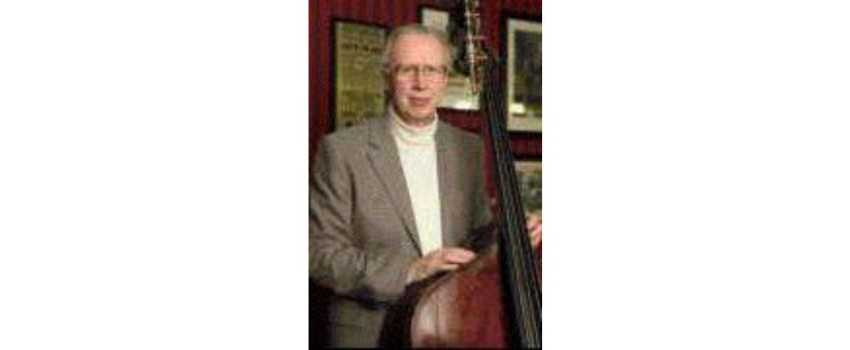 Double Bass Compositions of Keith Hartley | Animato Strings