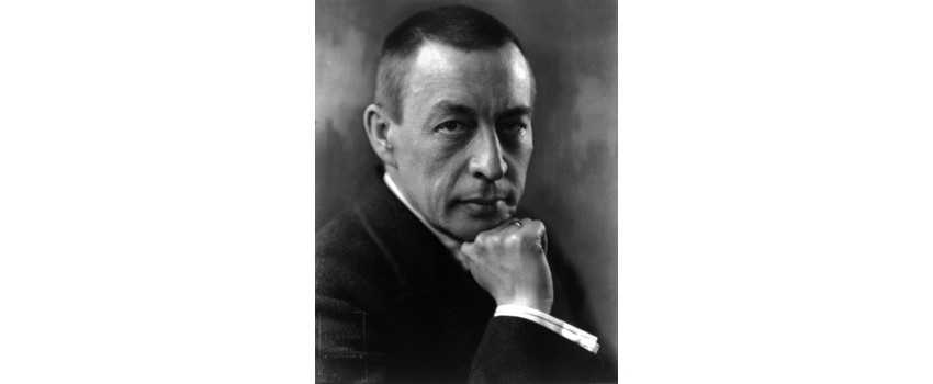 Double Bass Compositions of Sergei Rachmaninoff | Animato Strings
