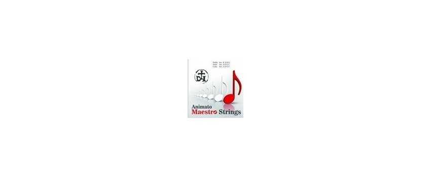 Maestro Cello Strings