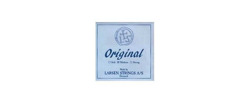 Larsen Original Violin Strings | Animato Strings