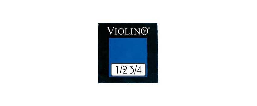 1/2 - 3/4 Pirastro Violino Strings | Animato Strings