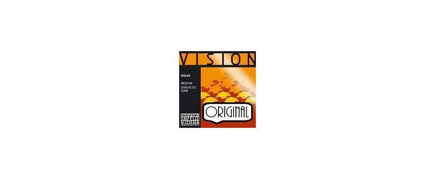 Vision Original Violin Strings | Animato Strings
