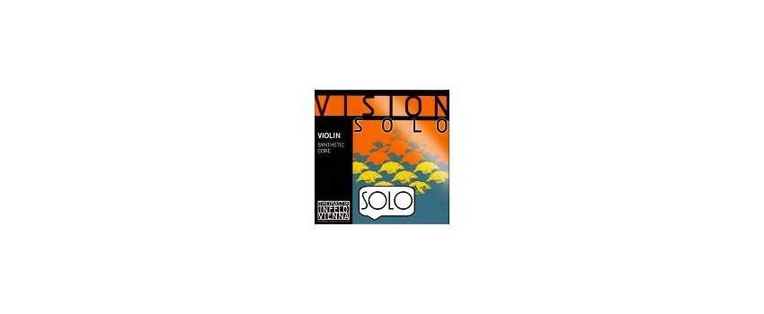 Vision Solo Violin Strings | Animato Strings