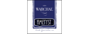 Warchal 'Ametyst' Violin Strings