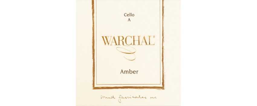 Warchal Cello Strings