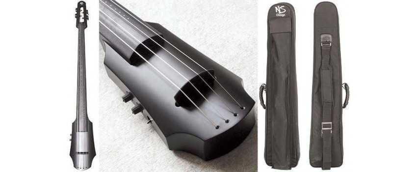 NS Design Electric Cello Strings