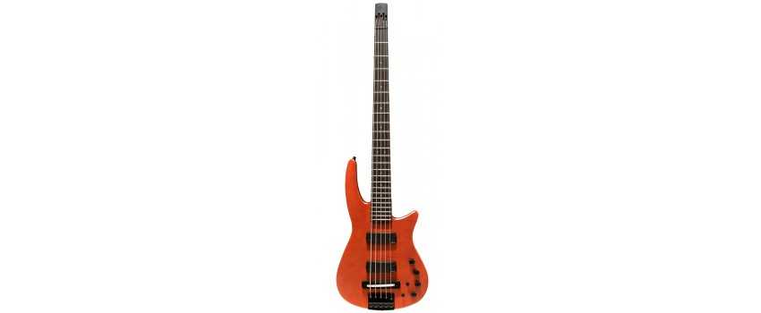 NS Electric Double Bass Strings