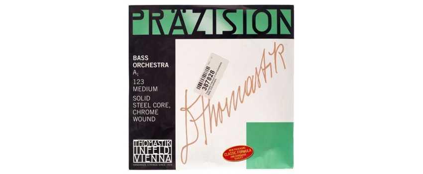 Prazision Double Bass Strings