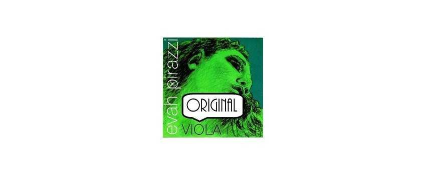 Evah Pirazzi Original Viola Strings | Animato Strings