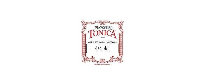 Tonica Viola Strings for full-size violas