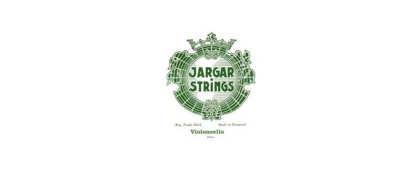 Jargar Dolce Cello Strings | Animato Strings