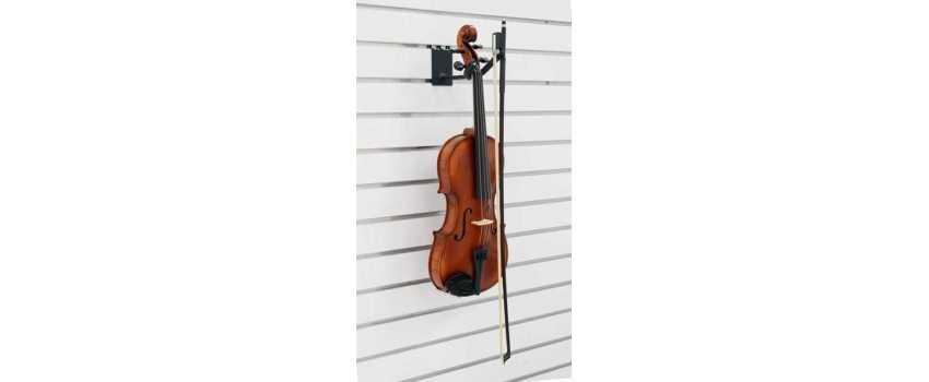 Viola Hanger | Animato Strings